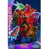 Figurine Spider-Man New Generation Movie Masterpiece Miles Morales 29cm 1001 Figurines (7)