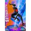 Figurine Spider-Man New Generation Movie Masterpiece Miles Morales 29cm 1001 Figurines (8)