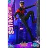Figurine Spider-Man New Generation Movie Masterpiece Miles Morales 29cm 1001 Figurines (11)