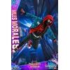 Figurine Spider-Man New Generation Movie Masterpiece Miles Morales 29cm 1001 Figurines (14)