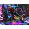 Figurine Spider-Man New Generation Movie Masterpiece Miles Morales 29cm 1001 Figurines (15)