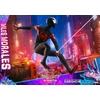 Figurine Spider-Man New Generation Movie Masterpiece Miles Morales 29cm 1001 Figurines (17)