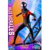 Figurine Spider-Man New Generation Movie Masterpiece Miles Morales 29cm 1001 Figurines (18)