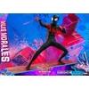 Figurine Spider-Man New Generation Movie Masterpiece Miles Morales 29cm 1001 Figurines (19)