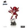 Figurine Avengers Endgame Mini Co. Iron Man 20cm 1001 figurines (4)