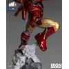 Figurine Avengers Endgame Mini Co. Iron Man 20cm 1001 figurines (8)