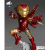 Figurine Avengers Endgame Mini Co. Iron Man 20cm 1001 figurines (9)