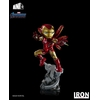 Figurine Avengers Endgame Mini Co. Iron Man 20cm 1001 figurines (11)