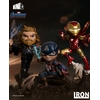 Figurine Avengers Endgame Mini Co. Iron Man 20cm 1001 figurines (15)