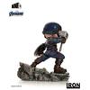 Figurine Avengers Endgame Mini Co. Captain America 15cm 1001 Figuirnes (3)
