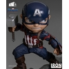 Figurine Avengers Endgame Mini Co. Captain America 15cm 1001 Figuirnes (6)