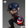 Figurine Avengers Endgame Mini Co. Captain America 15cm 1001 Figuirnes (10)