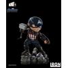Figurine Avengers Endgame Mini Co. Captain America 15cm 1001 Figuirnes (12)
