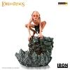 Statuette Le Seigneur des Anneaux Deluxe Art Scale Gollum 12cm 1001 figurines  (1)