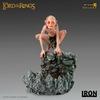 Statuette Le Seigneur des Anneaux Deluxe Art Scale Gollum 12cm 1001 figurines  (2)