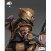 Figurine Avengers Endgame Mini Co.Thanos 20cm 1001 Figurines (6)