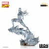 Statuette Marvel Comics BDS Art Scale Iceman 23cm 1001 Figurines (1)