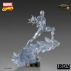Statuette Marvel Comics BDS Art Scale Iceman 23cm 1001 Figurines (4)