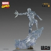 Statuette Marvel Comics BDS Art Scale Iceman 23cm 1001 Figurines (5)