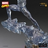 Statuette Marvel Comics BDS Art Scale Iceman 23cm 1001 Figurines (6)