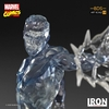 Statuette Marvel Comics BDS Art Scale Iceman 23cm 1001 Figurines (7)
