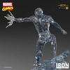 Statuette Marvel Comics BDS Art Scale Iceman 23cm 1001 Figurines (10)