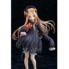 Statuette Fate Grand Order Foreigner Abigail Williams 22cm 1001 Figurines (5)