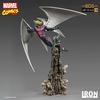 Statuette Marvel Comics BDS Art Scale Archangel 40cm 1001 Figurines (2)