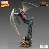 Statuette Marvel Comics BDS Art Scale Archangel 40cm 1001 Figurines (3)
