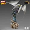 Statuette Marvel Comics BDS Art Scale Archangel 40cm 1001 Figurines (4)