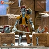 Figurine Thundercats Wave 3 Ultimates Captain Cracker the Robotic Pirate Scoundrel 18cm 1001 Figurines