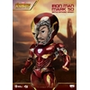 Figurine Avengers Infinity War Egg Attack Iron Man Mark 50 - 16cm 1001 Figurines (2)