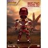 Figurine Avengers Infinity War Egg Attack Iron Man Mark 50 - 16cm 1001 Figurines (5)