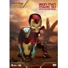 Figurine Avengers Infinity War Egg Attack Iron Man Mark 50 - 16cm 1001 Figurines (8)