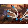 Figurine Avengers Infinity War Egg Attack Iron Man Mark 50 - 16cm 1001 Figurines (10)