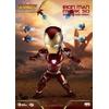 Figurine Avengers Infinity War Egg Attack Iron Man Mark 50 - 16cm 1001 Figurines (11)