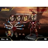 Figurine Avengers Infinity War Egg Attack Iron Man Mark 50 - 16cm 1001 Figurines (9)