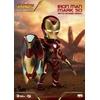 Figurine Avengers Infinity War Egg Attack Iron Man Mark 50 - 16cm 1001 Figurines (12)