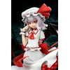 Statuette Touhou Project Remilia Scarlet Eternally Young Scarlet Moon Ver. 18cm 1001 Figurines (2)