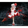 Statuette Touhou Project Remilia Scarlet Eternally Young Scarlet Moon Ver. 18cm 1001 Figurines (1)