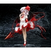 Statuette Touhou Project Remilia Scarlet Eternally Young Scarlet Moon Ver. 18cm 1001 Figurines (3)