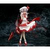 Statuette Touhou Project Remilia Scarlet Eternally Young Scarlet Moon Ver. 18cm 1001 Figurines (5)