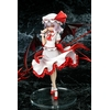 Statuette Touhou Project Remilia Scarlet Eternally Young Scarlet Moon Ver. 18cm 1001 Figurines (7)