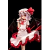 Statuette Touhou Project Remilia Scarlet Eternally Young Scarlet Moon Ver. 18cm 1001 Figurines (9)