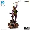 Statue DC Comics Prime Scale The Joker by Ivan Reis 85cm 1001 figurines (2)
