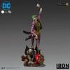 Statue DC Comics Prime Scale The Joker by Ivan Reis 85cm 1001 figurines (3)