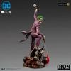 Statue DC Comics Prime Scale The Joker by Ivan Reis 85cm 1001 figurines (4)