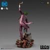 Statue DC Comics Prime Scale The Joker by Ivan Reis 85cm 1001 figurines (5)