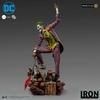 Statue DC Comics Prime Scale The Joker by Ivan Reis 85cm 1001 figurines (6)
