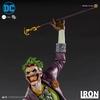 Statue DC Comics Prime Scale The Joker by Ivan Reis 85cm 1001 figurines (8)